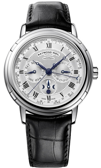 Raymond Weil Maestro Men's Watch Model 2859-STC-00659