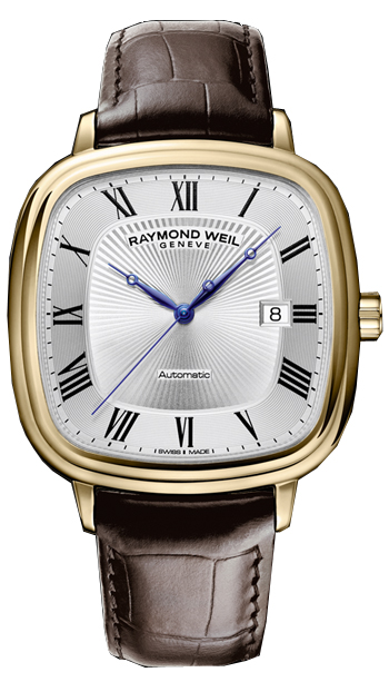 Raymond Weil Maestro Men's Watch Model 2867-PC-00659