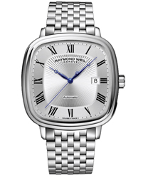 Raymond Weil Maestro Men's Watch Model 2867-ST-00659