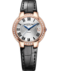 Raymond Weil Jasmine Ladies Watch Model 2935-PCS-01659