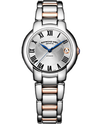 Raymond Weil Jasmine Ladies Watch Model 2935-S5-01659