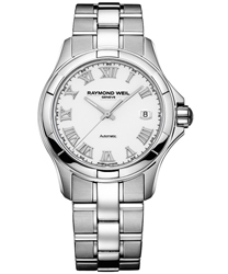 Raymond Weil Parsifal Men's Watch Model 2970-ST-00308