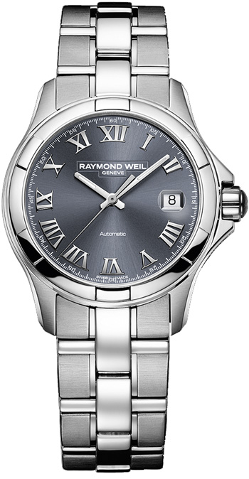 Raymond Weil Parsifal Men's Watch Model 2970-ST-00608