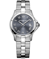 Raymond Weil Parsifal Men's Watch Model: 2970-ST-00608