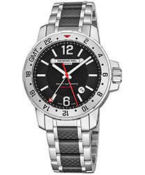 Raymond Weil Nabucco Men's Watch Model 3800.SCF05207