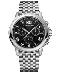 Raymond Weil Tradition Men's Watch Model: 4476-ST-00200