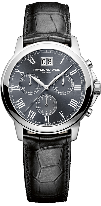 Raymond Weil Tradition Men's Watch Model 4476-STC-00600