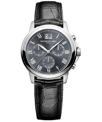 Raymond Weil Tradition   Model: 4476-STC-00600