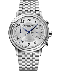 Raymond Weil Maestro Men's Watch Model 4830-ST-05659