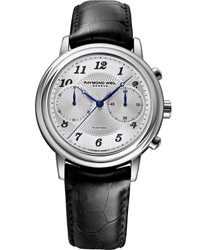 Raymond Weil Maestro Men's Watch Model: 4830-STC-05659
