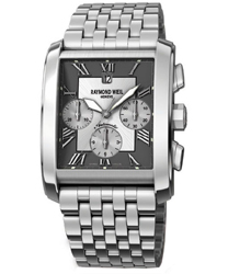 Raymond Weil Don Giovanni Mens Wristwatch Model: 4878-ST-00668