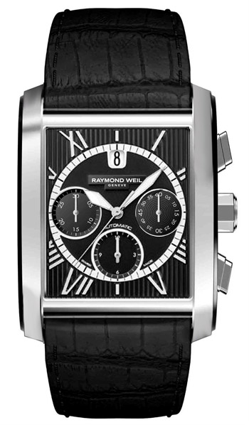 Raymond Weil Don Giovanni Men's Watch Model 4878-STC-00200