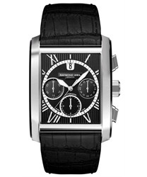 Raymond Weil Don Giovanni Mens Wristwatch Model: 4878-STC-00200