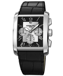 Raymond Weil Don Giovanni Mens Wristwatch Model: 4878-STC-00268