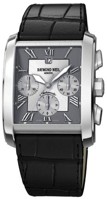 Raymond Weil Don Giovanni Men's Watch Model 4878-STC-00668