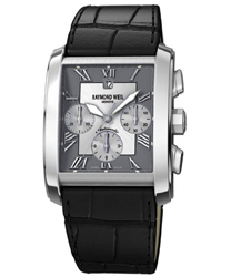 Raymond Weil Don Giovanni Mens Wristwatch Model: 4878-STC-00668