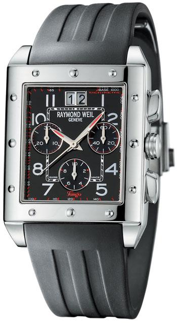 raymond weil discontinued watches at gemnation com raymond weil tango men s watch model 4881 sr 05200