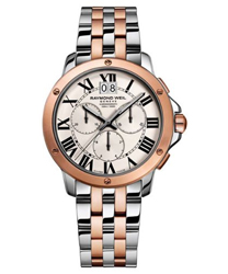 Raymond Weil Tango Men's Watch Model 4891-SP5-00660