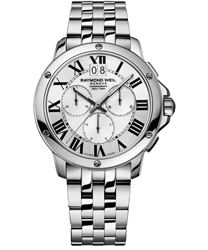 Raymond Weil Tango Men's Watch Model 4891-ST-00650
