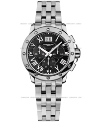 Raymond Weil Tango Men's Watch Model 4899-ST-00208