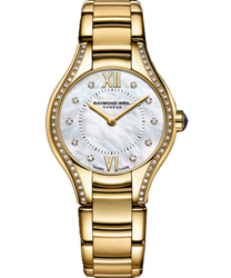 Raymond Weil Noemia Ladies Watch Model: 5124-PS-00985