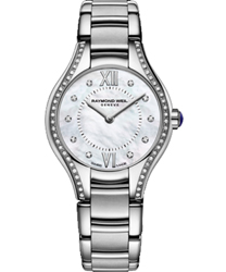Raymond Weil Noemia Ladies Watch Model: 5124-STS-00985