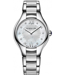 Raymond Weil Noemia Ladies Watch Model: 5127-ST-00985
