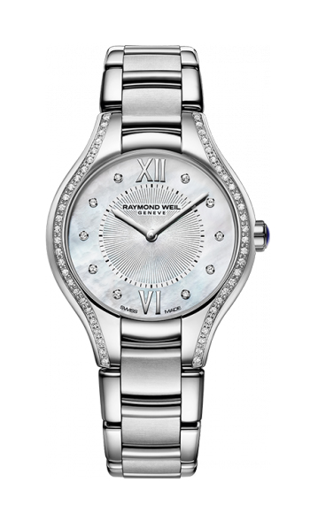 Raymond Weil Noemia Ladies Watch Model 5127-STS-00985