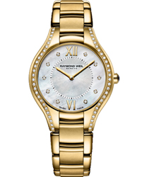 Raymond Weil Noemia Ladies Watch Model 5132-PS-00985