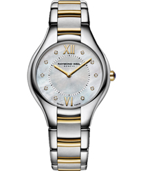 Raymond Weil Noemia Ladies Watch Model 5132-STP-00985