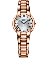 Raymond Weil Jasmine Ladies Watch Model: 5229-P5-01659