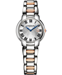 Raymond Weil Jasmine Ladies Watch Model 5229-S5-01659
