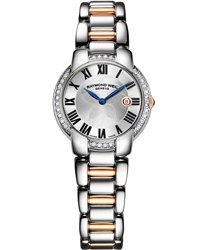 Raymond Weil Jasmine Ladies Watch Model: 5229-S5S-01659