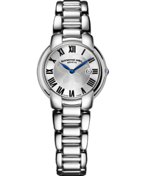 Raymond Weil Jasmine Ladies Watch Model: 5229-ST-01659