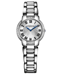 Raymond Weil Jasmine Ladies Watch Model 5229-STS-01659