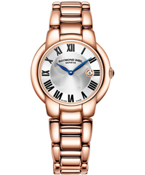 Raymond Weil Jasmine Ladies Watch Model: 5235-P5-01659
