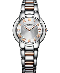 Raymond Weil Jasmine Ladies Watch Model 5235-S5-01658