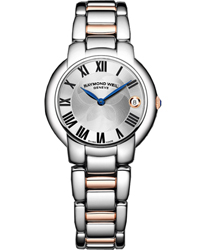 Raymond Weil Jasmine Ladies Watch Model: 5235-S5-01659