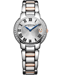 Raymond Weil Jasmine Ladies Watch Model 5235-S5S-01659
