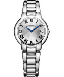 Raymond Weil Jasmine Ladies Watch Model 5235-ST-01659