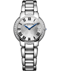 Raymond Weil Jasmine Ladies Watch Model 5235-STS-01659