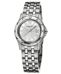 Raymond Weil Tango Ladies Watch Model 5390-ST-00658