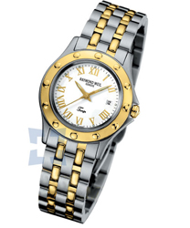 Raymond Weil Tango Ladies Watch Model 5390-STP-00308