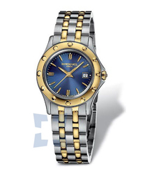Raymond Weil Tango Ladies Wristwatch Model: 5390-STP-50001