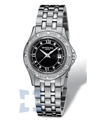 Raymond Weil Tango Ladies Wristwatch Model: 5390-STS-00295