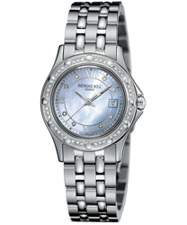 Raymond Weil Tango Ladies Wristwatch Model: 5390-STS-00995