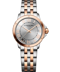 Raymond Weil Tango Ladies Watch Model 5391-SB5-00658