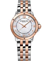 Raymond Weil Tango Ladies Watch Model 5391-SP5-00995