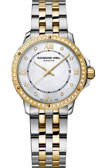 Raymond Weil Tango Ladies Watch Model 5391-SPS-00995