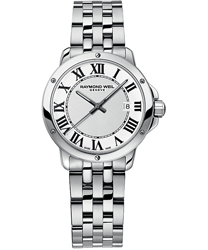 Raymond Weil Tango Ladies Watch Model 5391-ST-00300